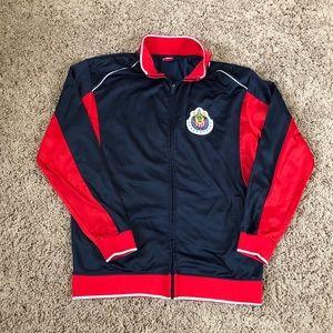 Chivas Guadalajara Track Jacket
